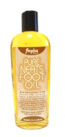 Angelus Pure Neats Foot Oil