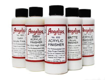 Gloss Leather Paint Acrylic Leather Paint