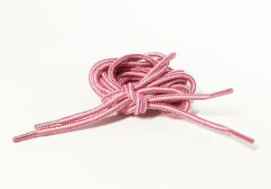 TIMBERLAND ROPE LACES PINK