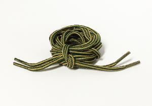 TIMBERLAND ROPE LACES GREEN