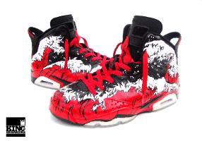 Online Custom Shoe Builder